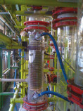 maintenance verre industriel