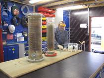 atelier maintenance verre industriel