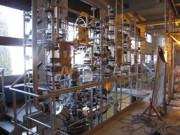 verrerie industrielles française